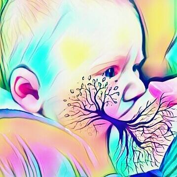 , #Normalizebreastfeeding. Cele mai frumoase poze de alăptare