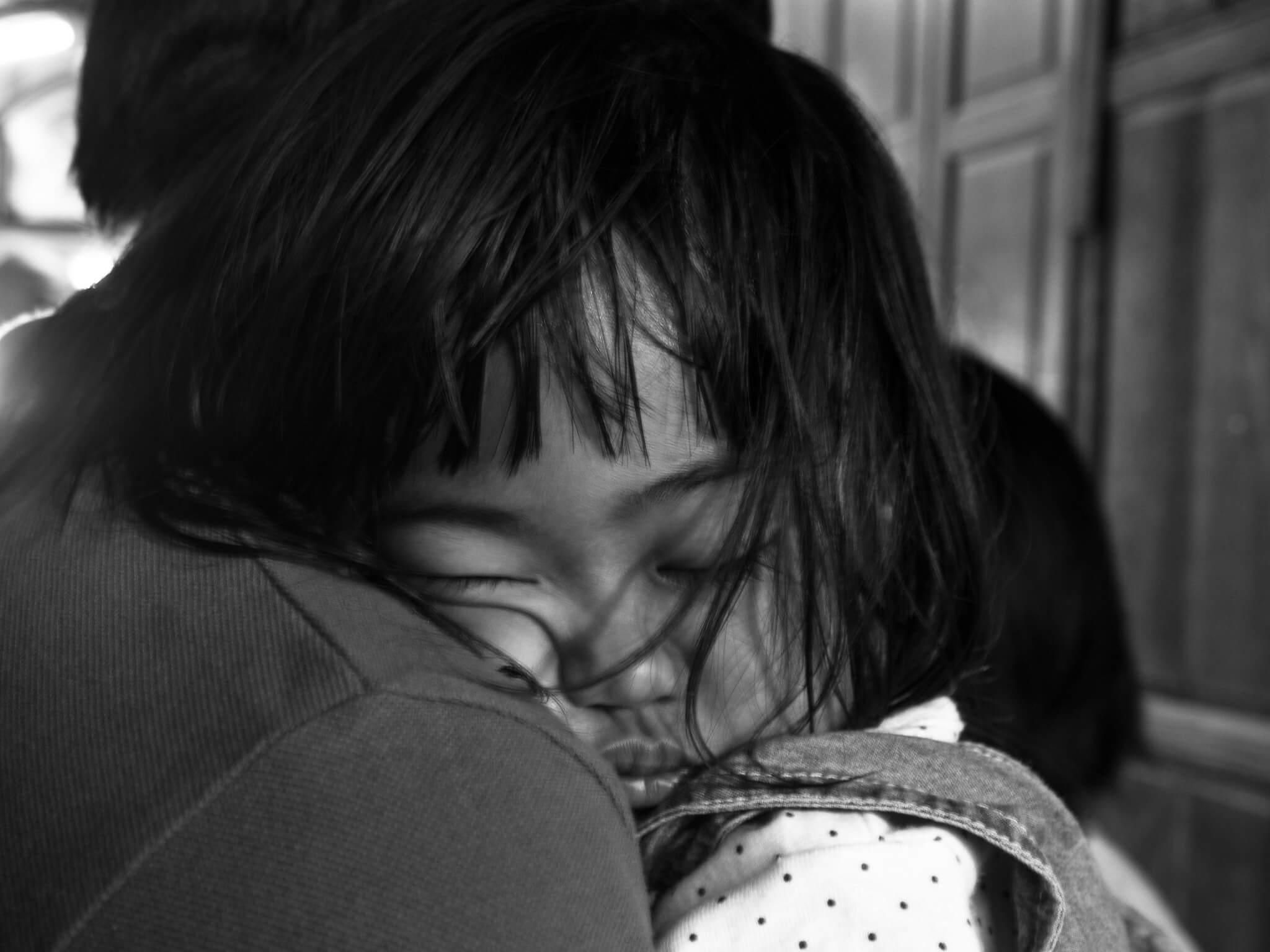 Când va dormi copilul meu toată noaptea?