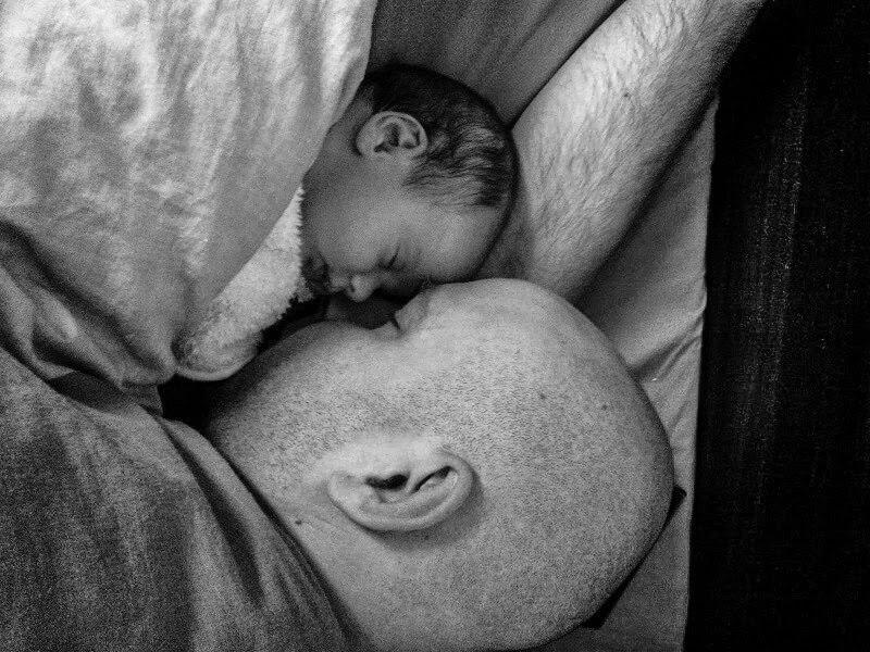 De ce e bine ca nou nascutii sa se trezeasca frecvent noaptea?