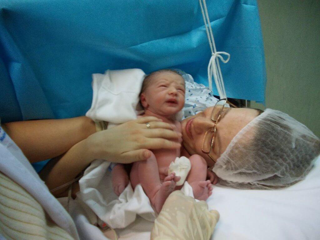 cât de mult pierdeți bebelușii după naștere