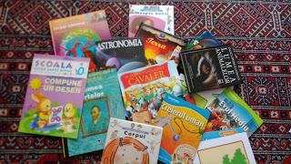 Carti online ieftine pentru copii si mame