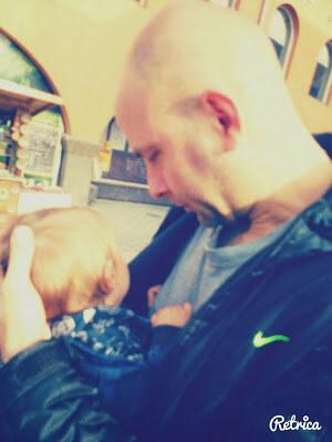 Rolul tatălui în alăptare