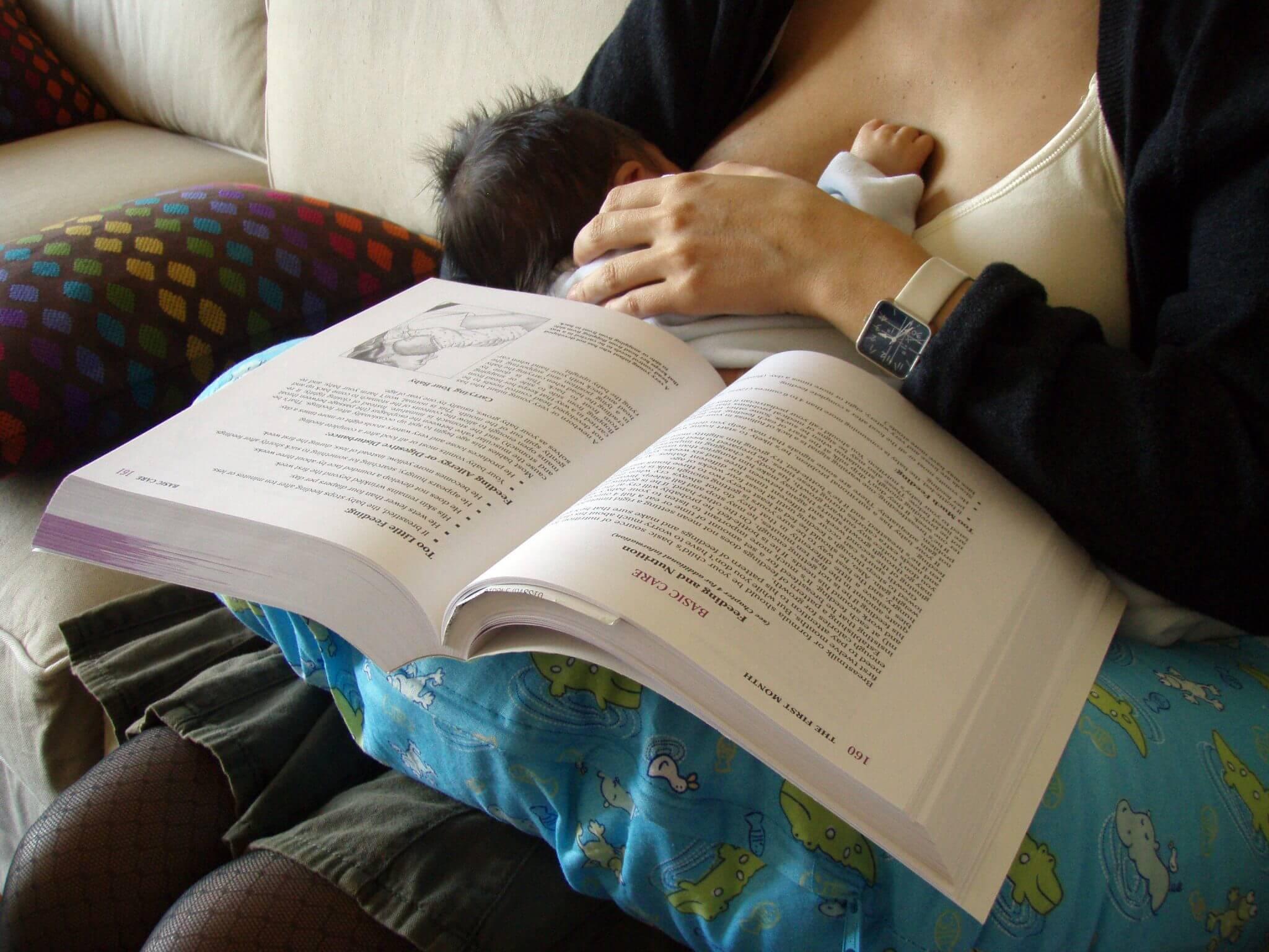 Ce simt mamele care trec prin situații extreme în alăptare?