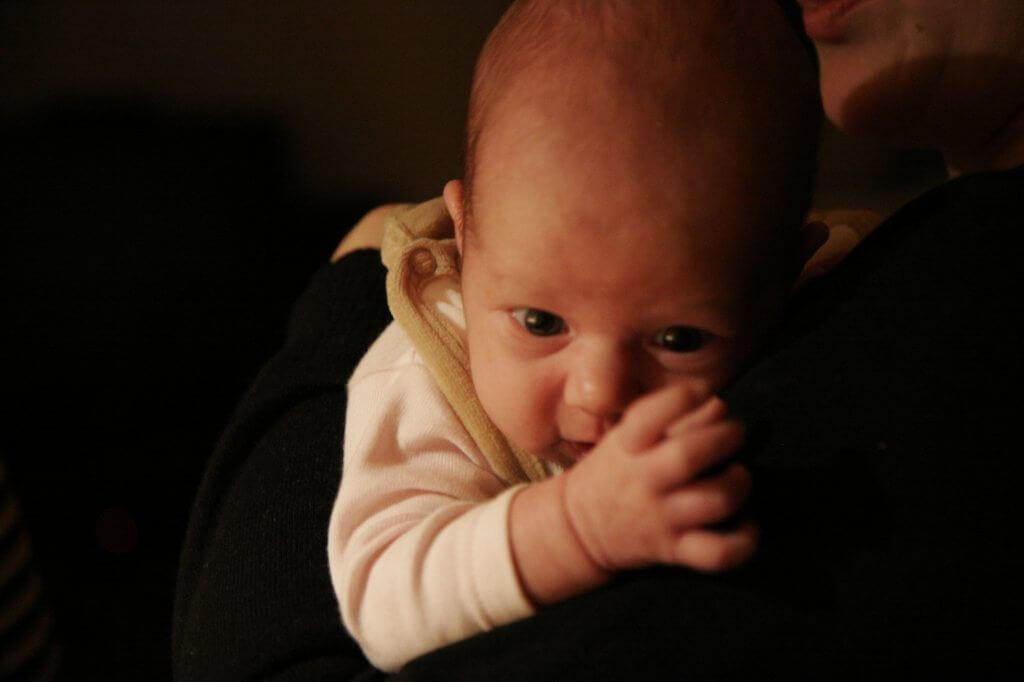 Bebelușii nu manipulează
