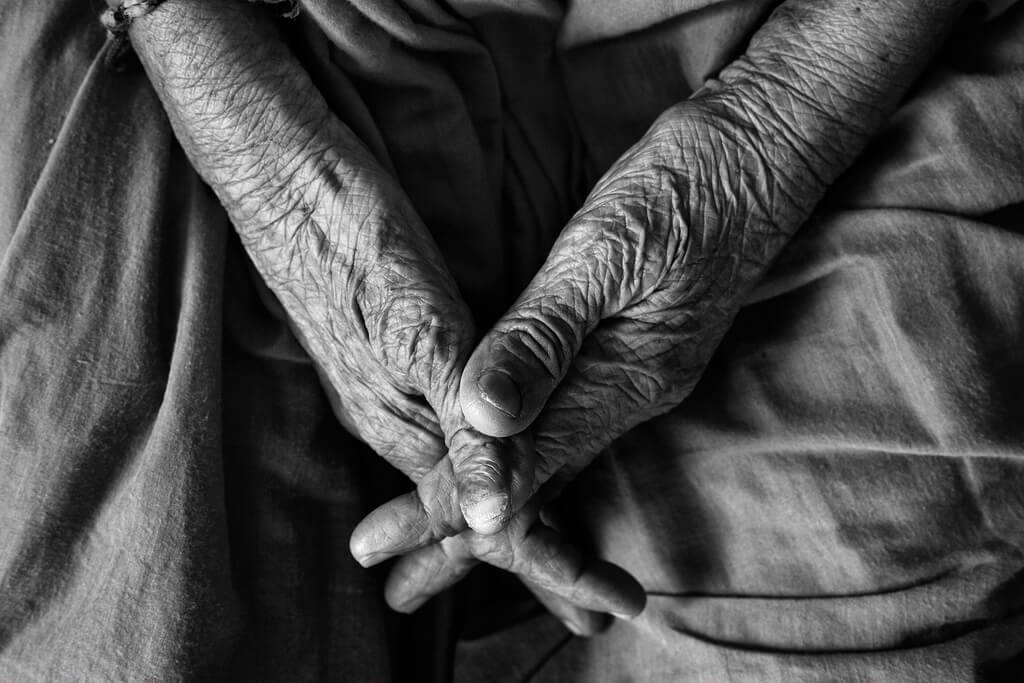 Despre bunicii din ziua de azi