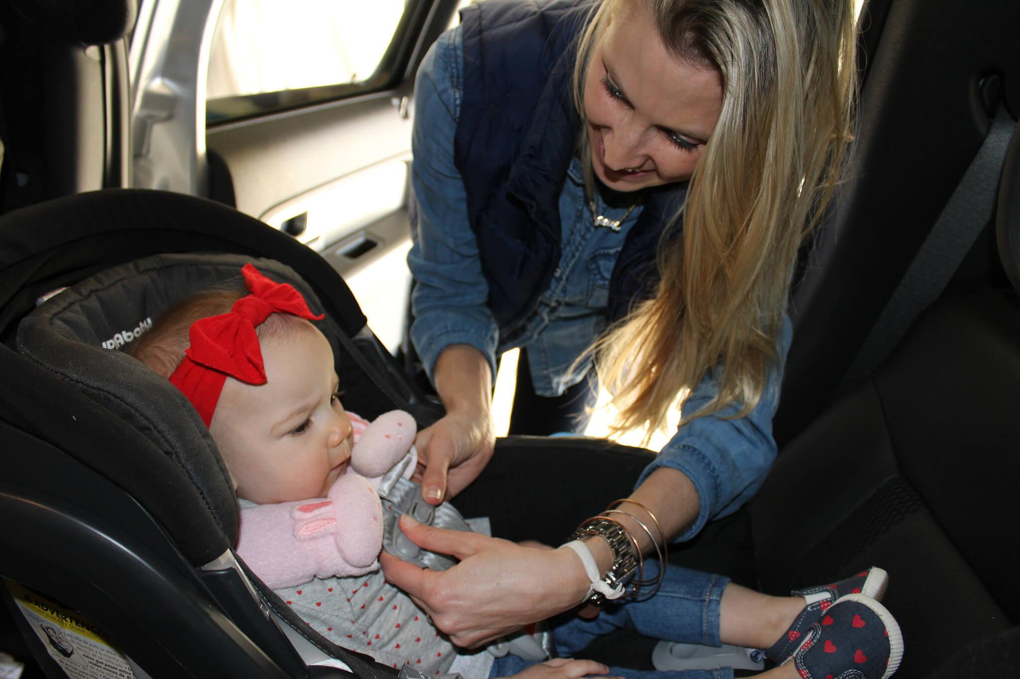 La ce riscuri mortale ne supunem copiii atunci când nu utilizăm scaunul de mașină?