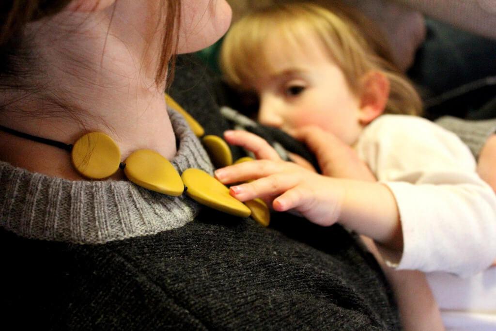 Beneficiile alăptării prelungite după vârsta de 1 an