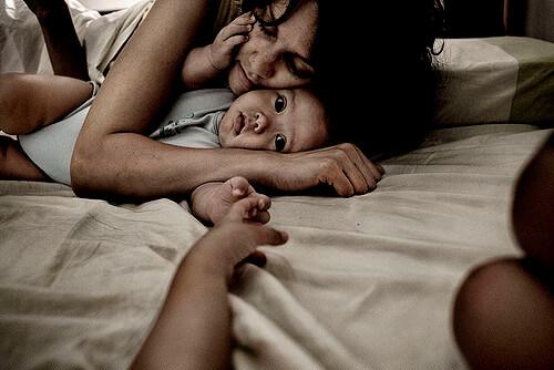 Povești de alăptare: Iubirea nu se împarte la doi, se înmulțește cu doi