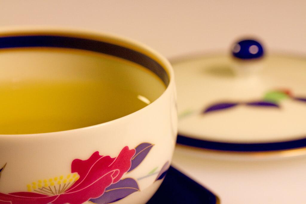 Este ceaiul verde permis în alăptare?