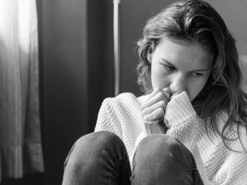 E ok să nu fii ok! Sau despre cum am depășit depresia