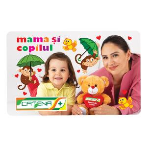 """, Catena a lansat revistele """"Mama și copilul"""""""