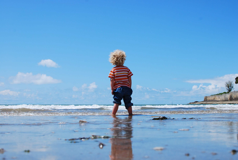Protecția solară la bebeluși și copii, Protecția solară la bebeluși și copii